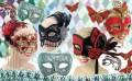 Invited to a Masquerade Ball?