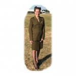 Uniform  Womens Army