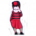 Minnie the Minx