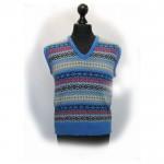 1940s knitwear