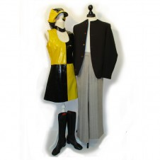 1960s Men's Fancy Dress and Theatrical Costumes