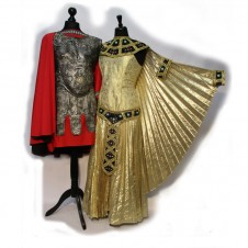 Womens Historical Fancy Dress Costumes - Ancients