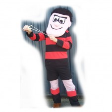 Men's Fancy Dress Cartoon Character Costumes