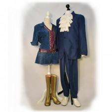 Men's Film & Famous Character Fancy Dress Costumes