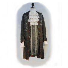 Men's Georgian Fancy Dress and Theatrical Costumes