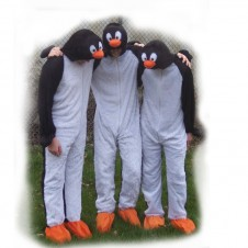 Men's Animal Fancy Dress Costumes