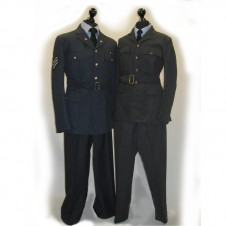 Men's Uniforms & Workwear Fancy Dress and Theatrical Costumes