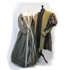 Women's Tudor & Elizabethan Fancy Dress and Theatrical Costumes