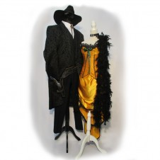 Men's Western Fancy Dress and Theatrical Costumes