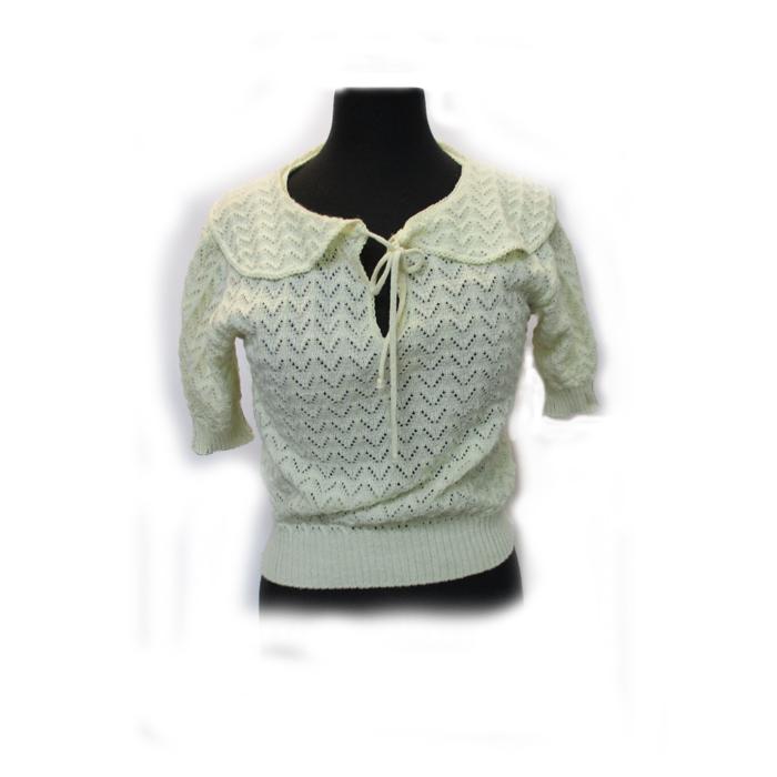 Vintage 40s knitwear