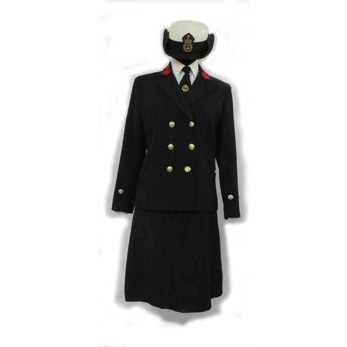 WRNS Officer