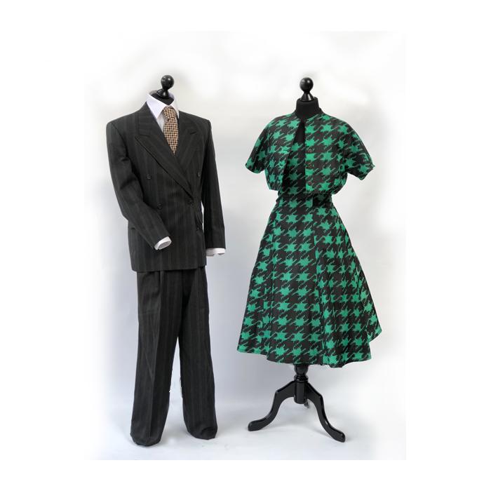 1950s Vintage