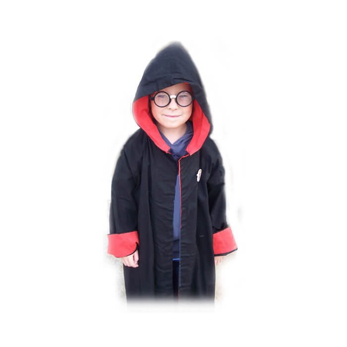 Harry Potter Age 5 all sizes available