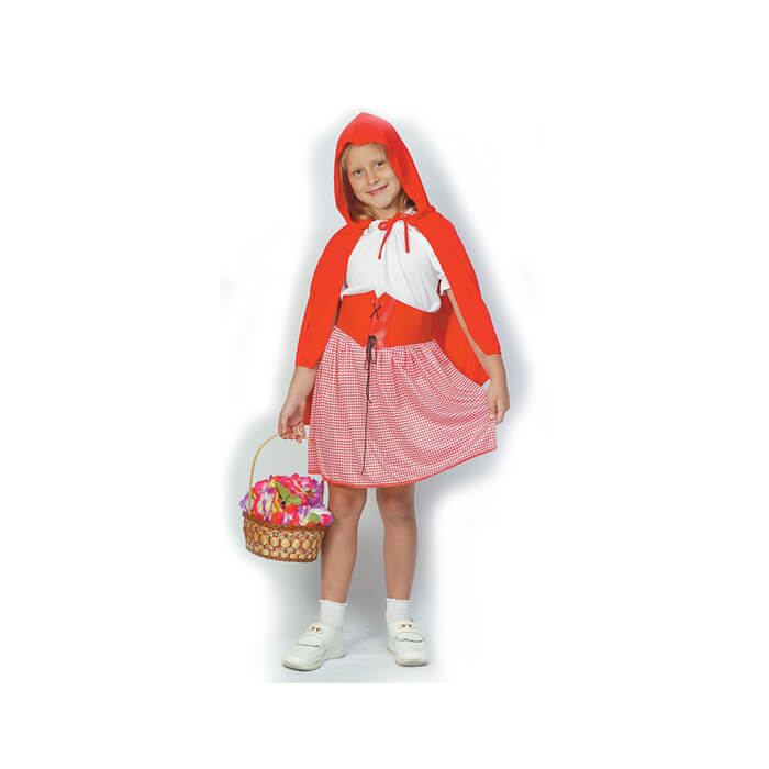 Red Riding Hood all sizes buy or hire