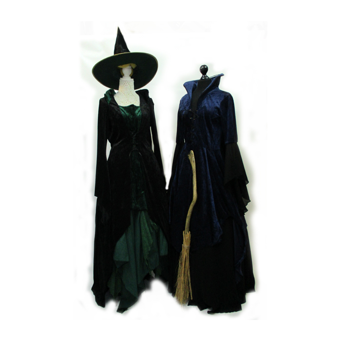 Gothic Witches