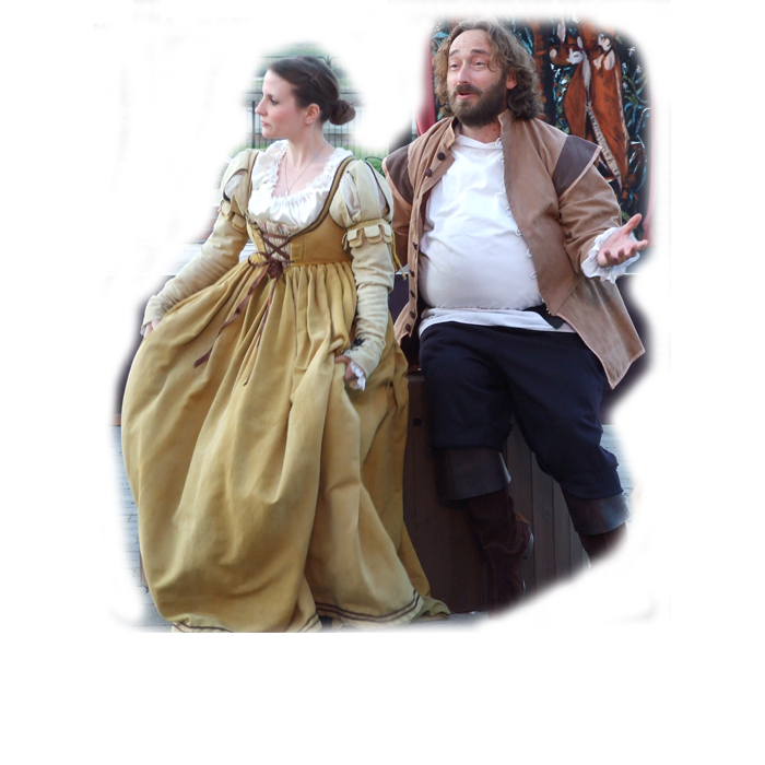 Falstaff and Alice