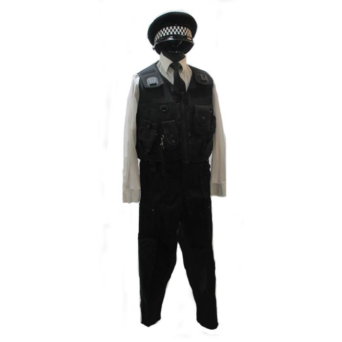 Police Stab Vest